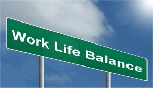 Work Life Balance for Fathers